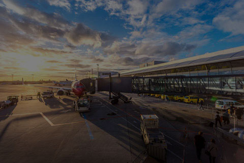 Limiting business travel