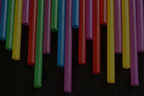 Reducing plastic consumption