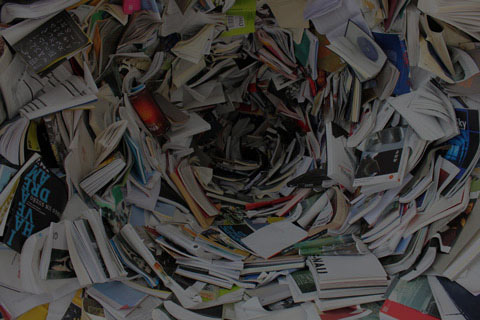 Reduction of paper consumption